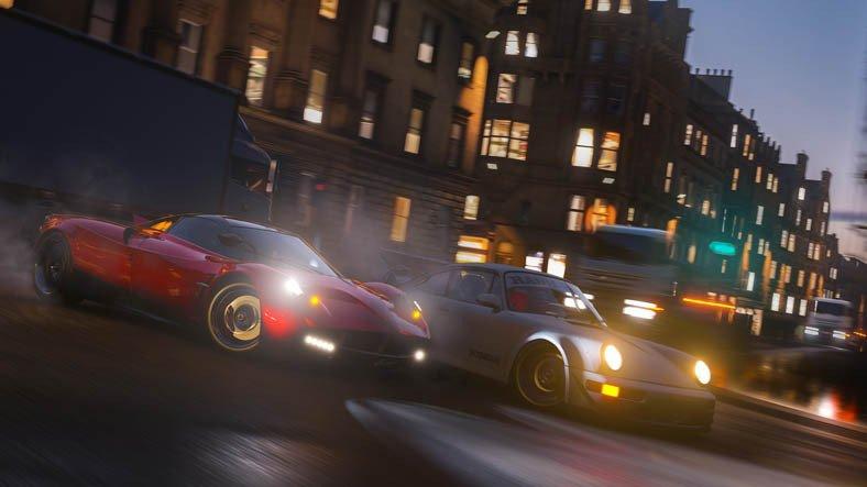 Steam'e Gelen Forza Horizon 4'e Türkiye'den Yoğun İlgi Olduğunu Gösteren Sonuçlar