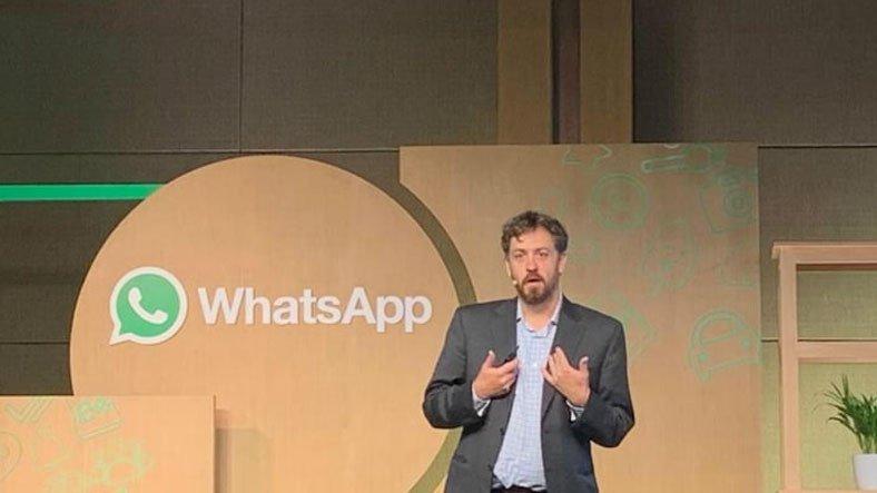 WhatsApp CEO'sundan Ezberlenmiş Cümleler: Yeni Gizlilik İlkeleri, Kullanıcıyı Etkilemeyecek