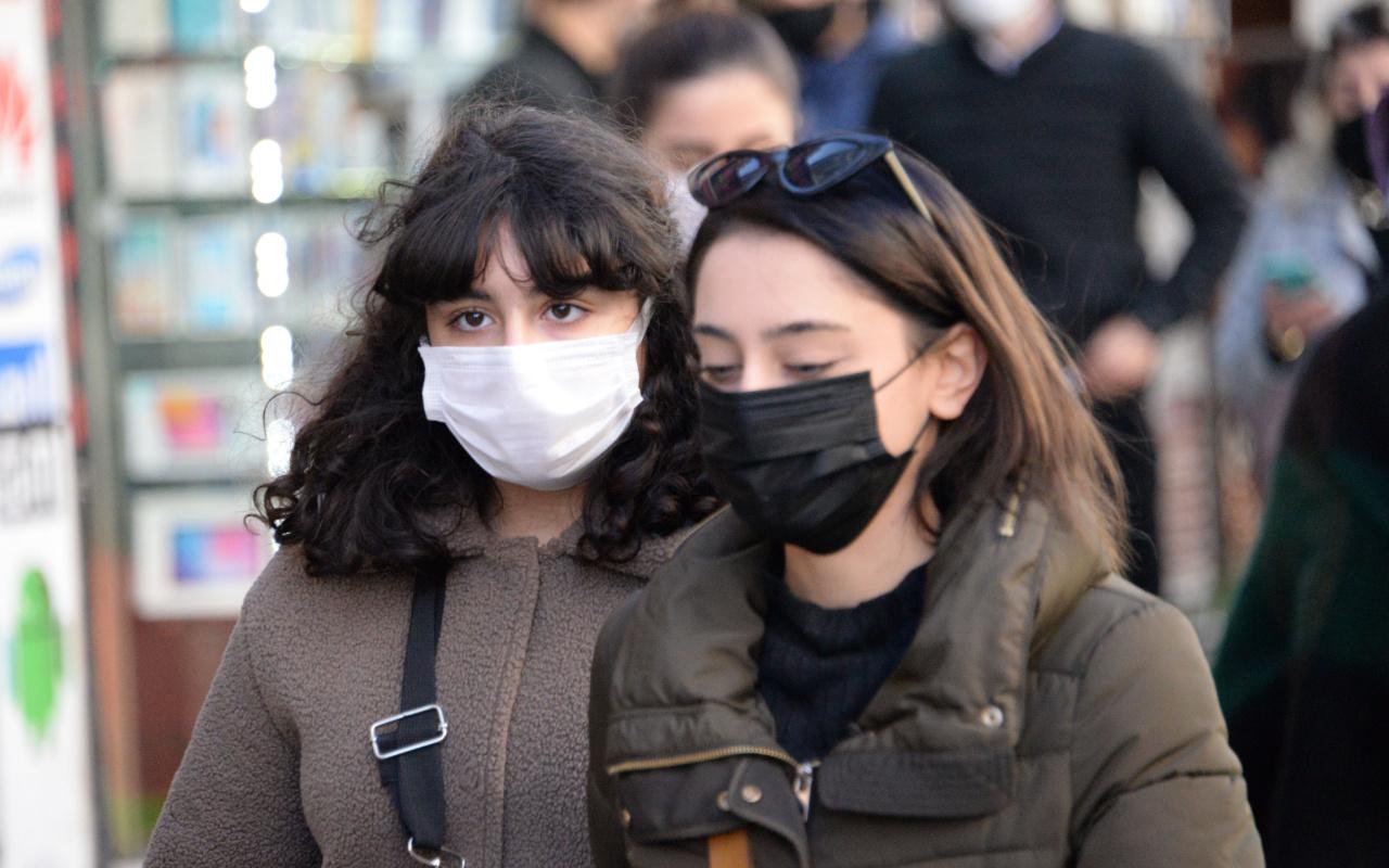 Bakanlık ifşa etti, tüm Türkiye'de yasaklandı! 41 güvensiz maske markası hala satışta